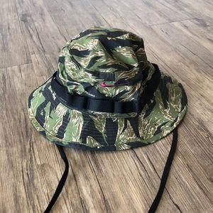 Nike Accessories - Nike FSU Camo Bucket Hat 4b6615d8902